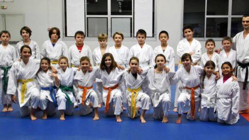 karateenfant